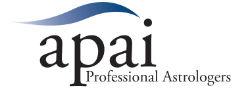 APAI - association of professional astrologers international